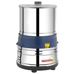 How to choose table top wet Grinders in India